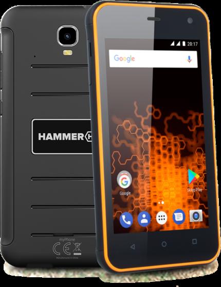 Hammer Active